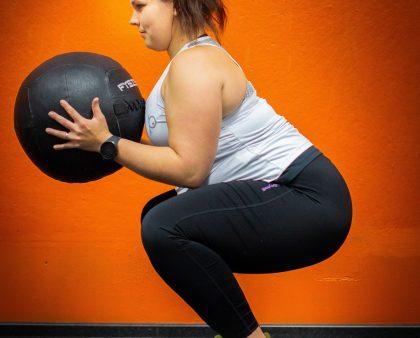 Hur modifiera jag träning under graviditetens gång? - Fanny Indola