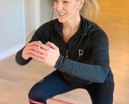Fördelar med träning under graviditet
